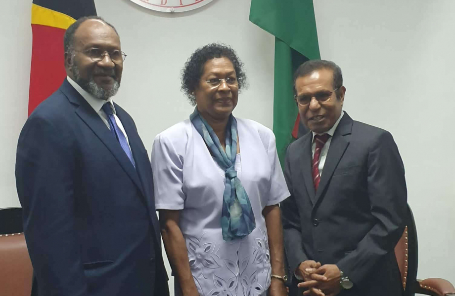 Vanuatu will help Timor Lester on tourism